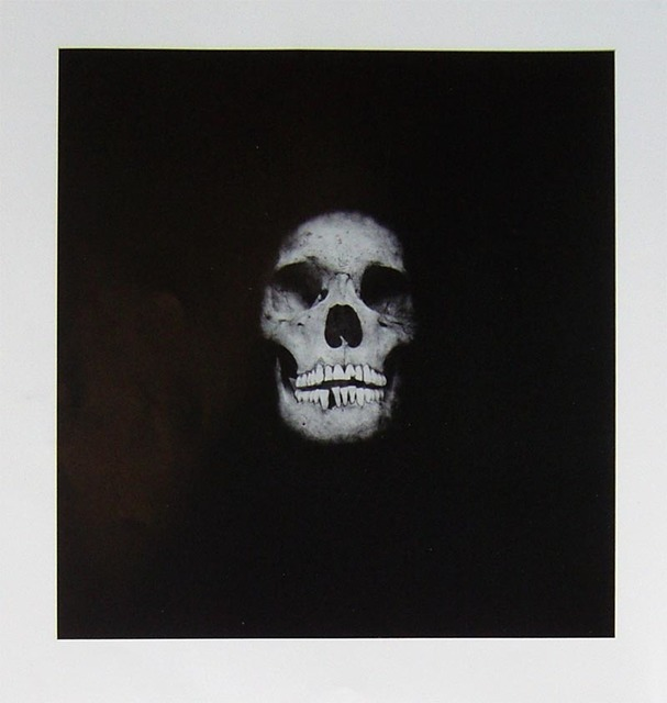 Damien Hirst, 'I Once Was What You Are, You Will Be What I Am (Skull 1)', 2007, Hamilton-Selway Fine Art