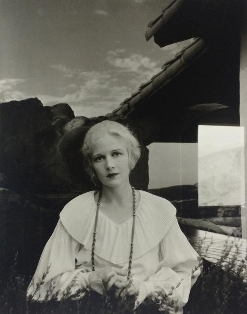 , 'Ann Harding,' , see+ Gallery