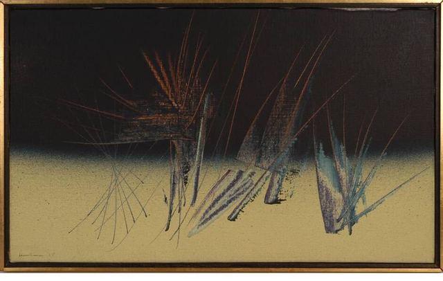 , 'T1965-H14,' 1965, Setareh Gallery