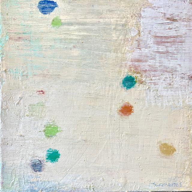 , 'Pebble Series II,' 2019, Susan Eley Fine Art