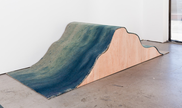 , 'wave (pinnacle),' 2014, Freedman Fitzpatrick