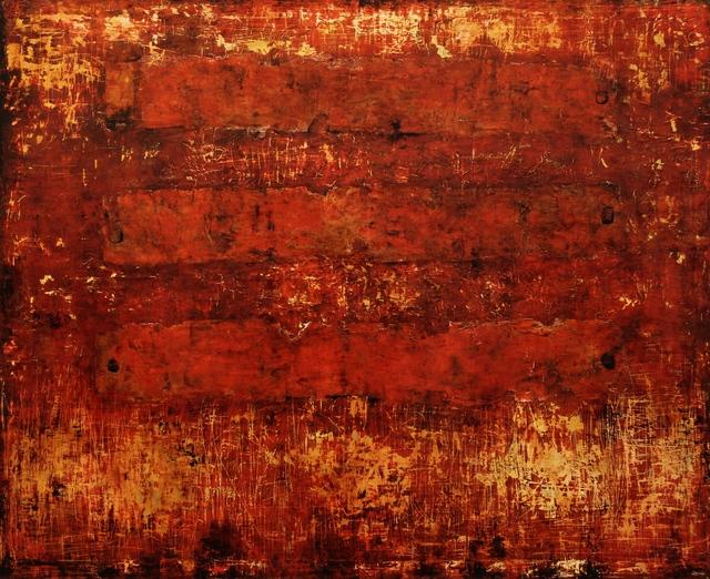, 'Red,' , TNN Gallery