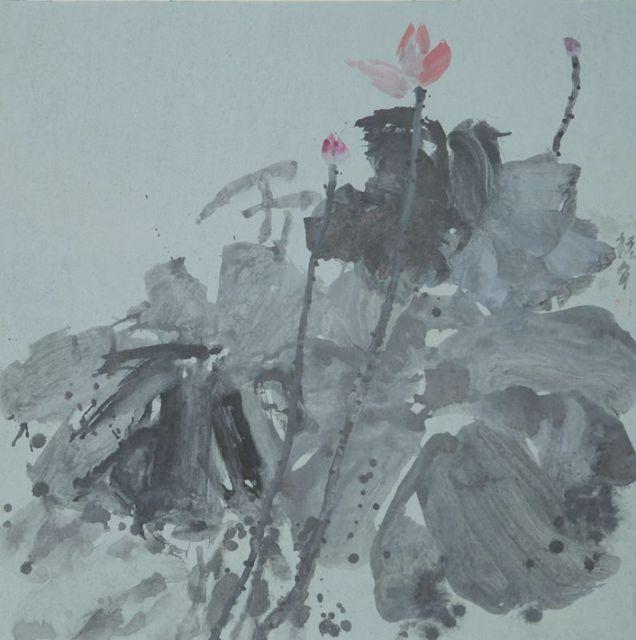 , '春暖 Warmth of Spring ,' 2015, Ode to Art