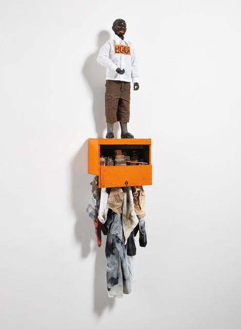 Nick Cave, 'Boo', 2009, Mixed Media, Mixed media, Phillips