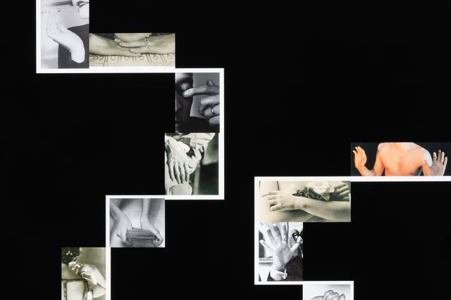 Iñaki Bonillas, 'Marginalia 4', 2019, Photography, Pigment print on Hahnemühle Photo Rag, 308 gr, kurimanzutto