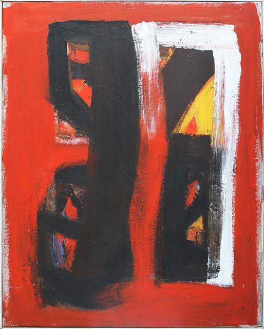 , 'Interiors,' 1979, Anita Shapolsky Gallery