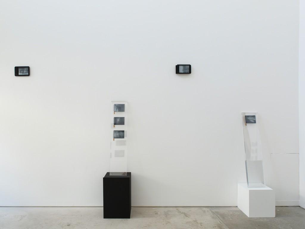 Antony Cairns: E.I./Transition, installation view, Roman Road, London, 11 September – 23 October 2015. © Ollie Hammick