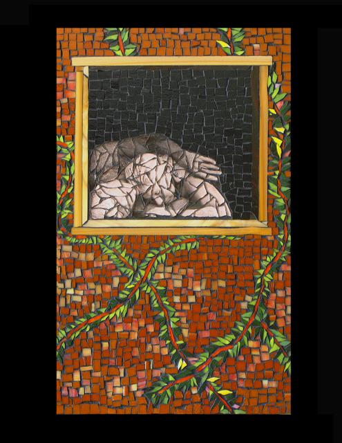 , 'Eternal Embrace,' 2015, ViVO Contemporary