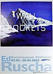 Wall Rockets (Signed)