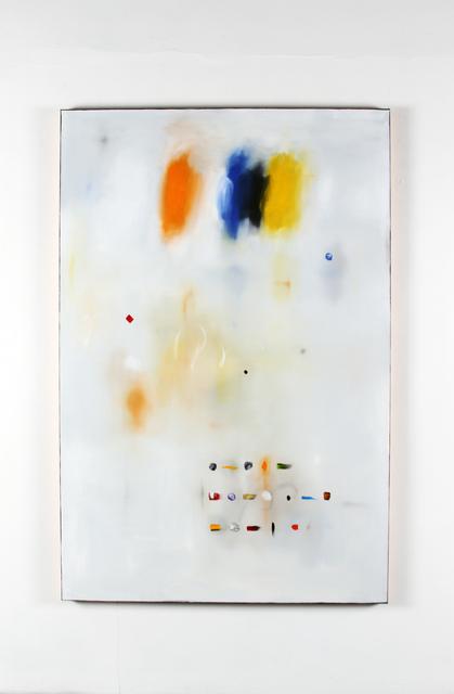 , 'Speed of Light,' 2018, William Turner Gallery