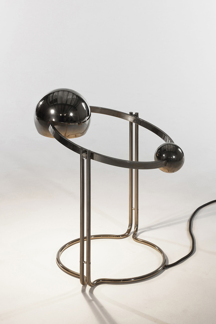, 'Table Lamp,' 1970, Demisch Danant