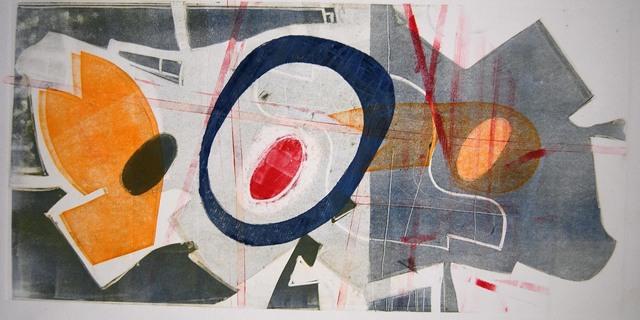 , 'Sputnik,' 2010, Susan Eley Fine Art