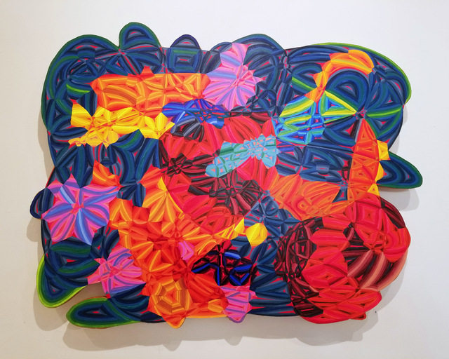 , 'Deep Ocean,' , Walter Wickiser Gallery