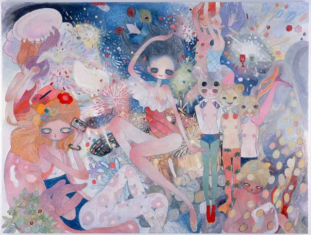 , 'The Adventure Inside,' 2015, Johyun Gallery