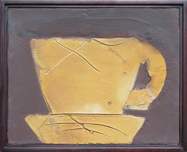 , 'Cup 1,' 2017, Beatriz Esguerra Art