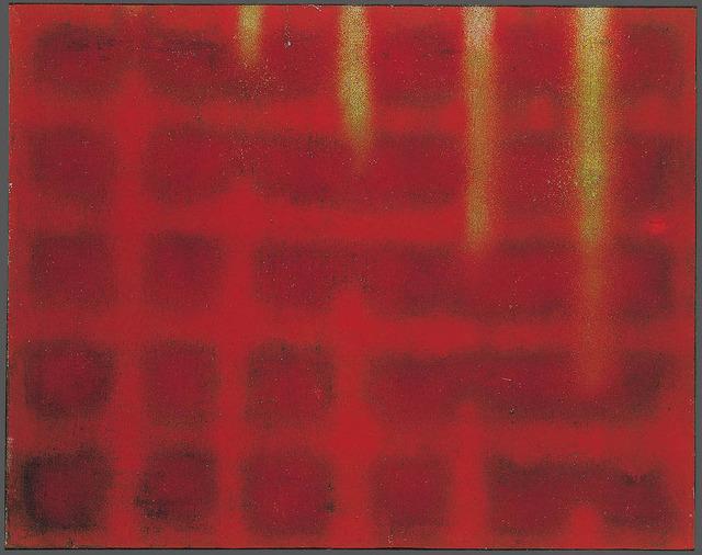 , 'Espaço Luz,' 1960, Luciana Brito Galeria