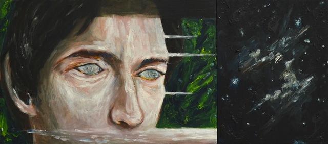 , 'Emerge Effect,' 2015, KOKI ARTS