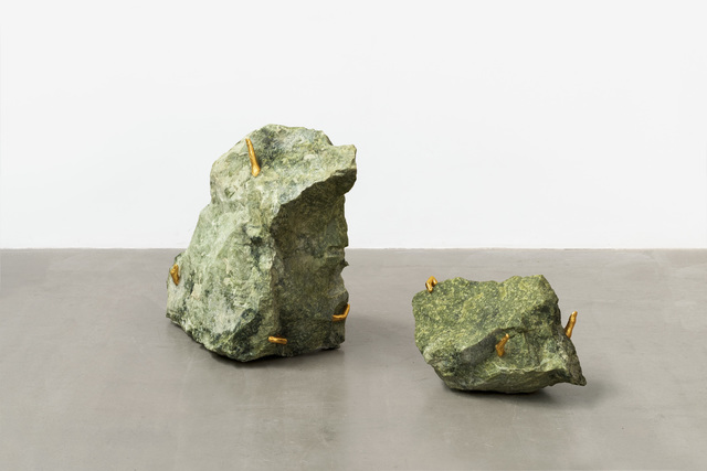 , 'Yeah, I am Everywhere II,' 2019, Galerie Urs Meile