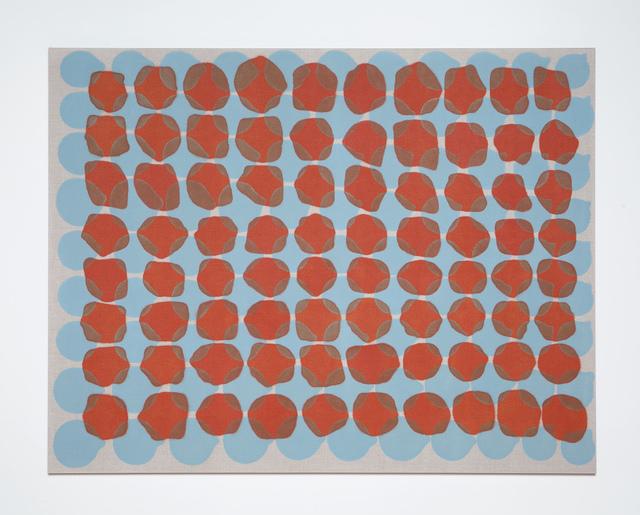 , 'Cluster Compendium 1,' 2017, Galleri Urbane