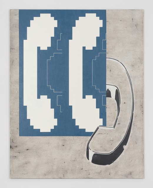 , 'Faux Amis,' 2015, Galerija Gregor Podnar