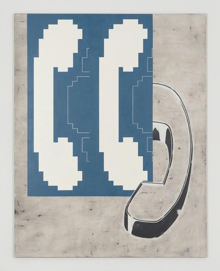 Anne Neukamp, 'Faux Amis,' 2015, Galerija Gregor Podnar