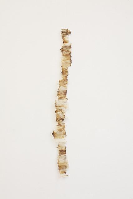 , 'Untitled,' 2013, Galerie Emmanuel Hervé