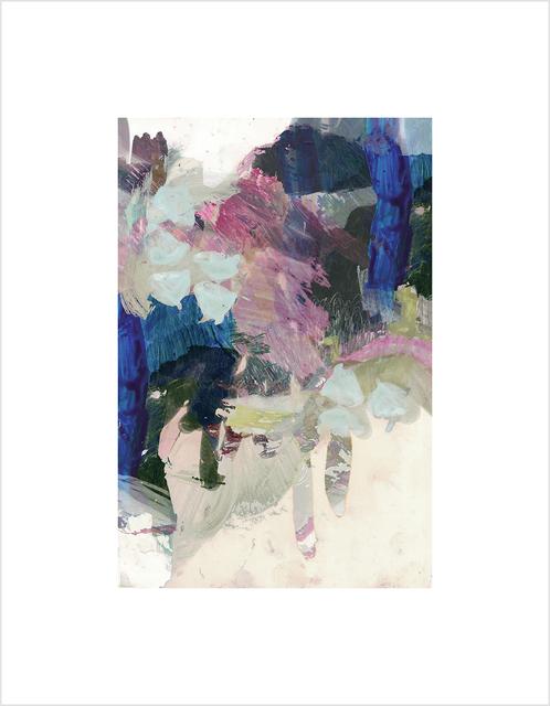 , 'Icho,' 2016, Tempe Digital