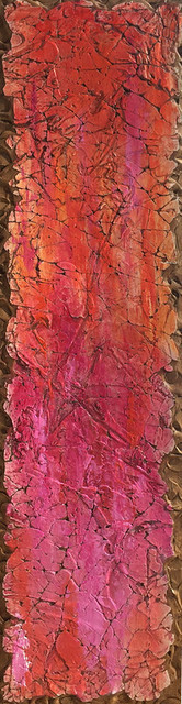 Rolinda Stotts, 'Ombre Fire', LaMantia Fine Art Inc.