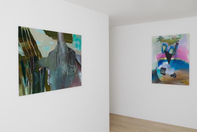 , 'Dumbo (left) and Vaties Hobbies (right),' , RPR ART