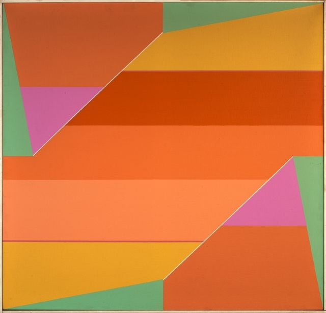 , 'Rotation Series ,' ca. 1965, Cavalier Galleries
