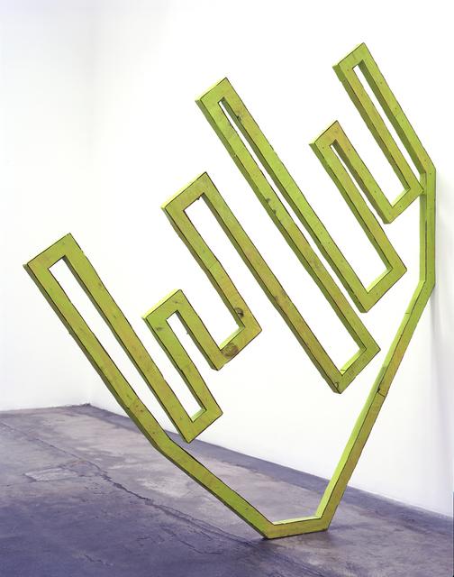 , 'How Green Was My Valley,' 2004-2006, Rosamund Felsen Gallery