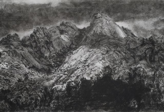 Peter Krausz, 'Sierra de Guadarrama', 2014, Galerie de Bellefeuille