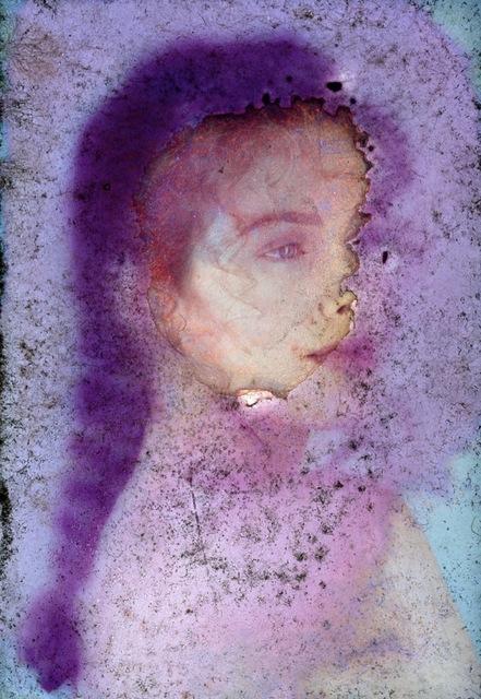 , '55,' 1981, Hexton Gallery