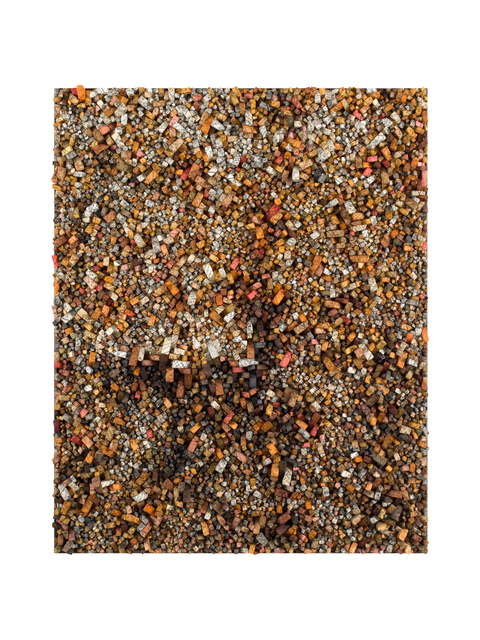 , 'Aggregation 07-D141,' 2007, Pearl Lam Galleries