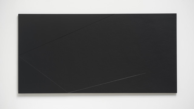 , 'Untitled [from the Black and White series],' 1987, Bergamin & Gomide