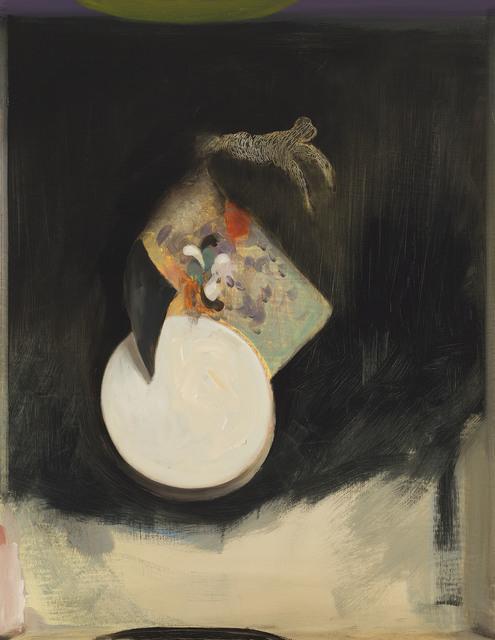 , 'ornamental happiness,' 2013, Kadel Willborn