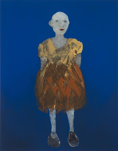 , 'Carmen,' 2018, Seager Gray Gallery