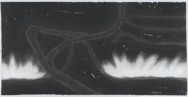 , 'Ignition 似火 ,' 2017, Galerie Ora-Ora