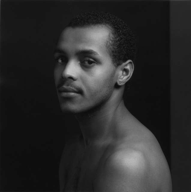 , 'Tony Neal,' 1980, Arthur Roger Gallery
