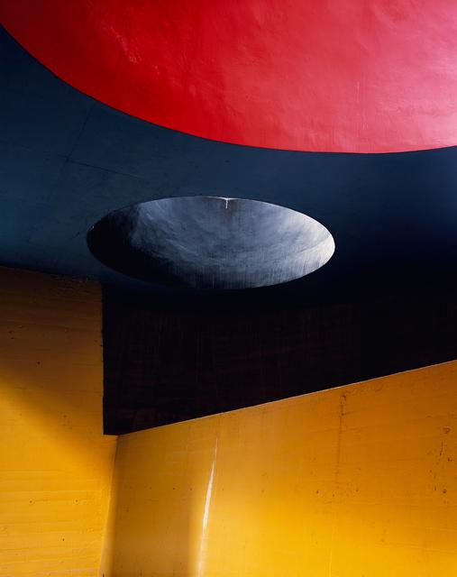 , 'La Tourette - Canons de Lumière (Architecture by Le Corbusier),' 2007, ammann//gallery