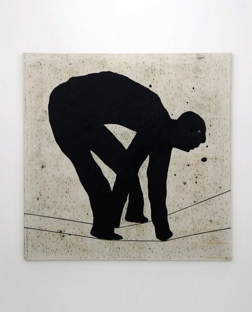 Sadik Al Fraji, 'Seasons Of Lost Baghdad', 2014, ArsCulture
