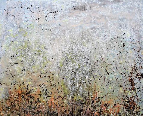 , 'Sultry ,' 2019, Karin Weber Gallery