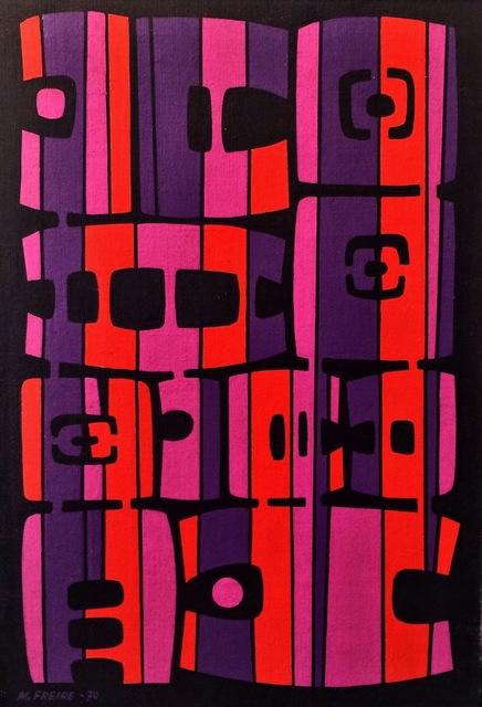 , 'Córdoba 292,' 1970, Galería de las Misiones
