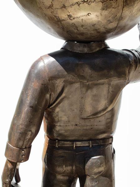 Rodger Jacobsen, 'Howdy', ca. 2010, Glenn Green Galleries