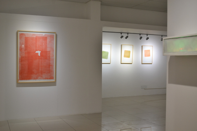 Stephanie Fichardt, 'Penetration', 2018, Dyman Gallery