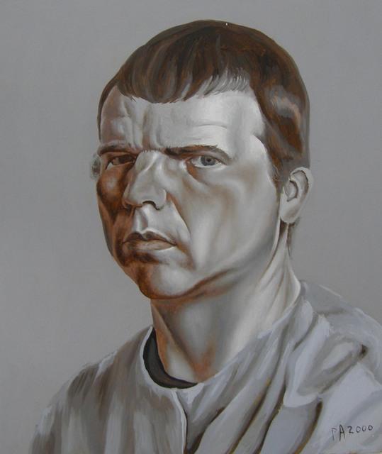 Philip Akkerman, 'Selfportrait, No. 136', 2000, Mireille Mosler Ltd.