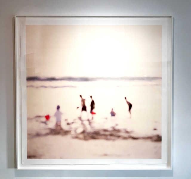 , 'Water's Edge, Malibu, California,' 2013, Sears-Peyton Gallery