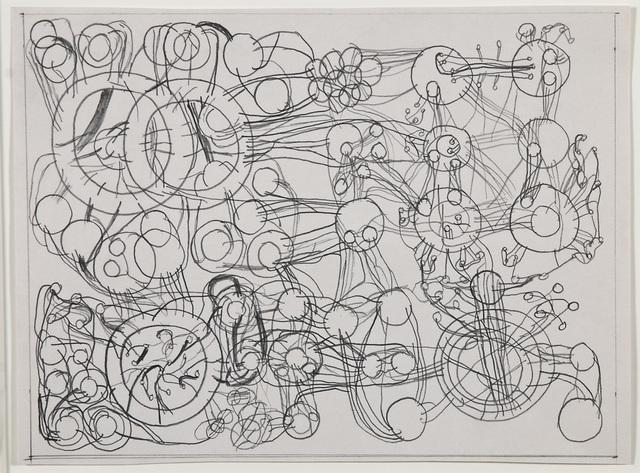 Atsuko Tanaka, 'Untitled', 1980, MIYAKO YOSHINAGA