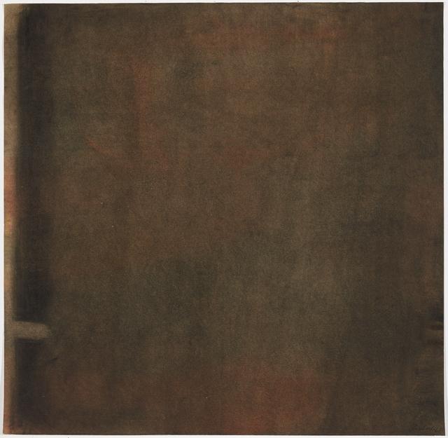 , 'Untitled,' 1961, Henrique Faria Fine Art
