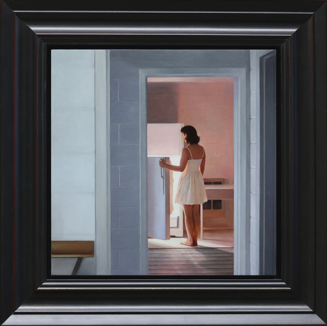 , 'Cellar Door,' 2016, ARCADIA CONTEMPORARY